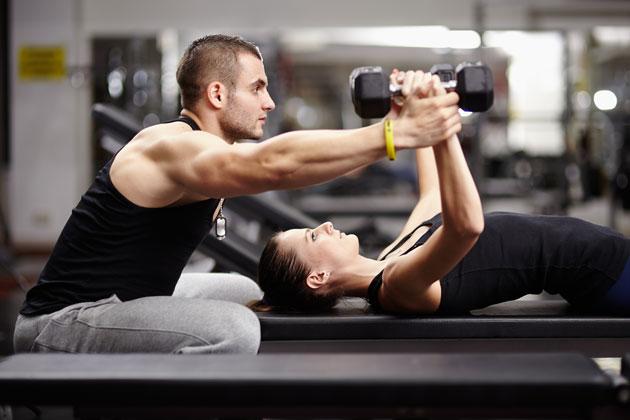 Atividade física correta
