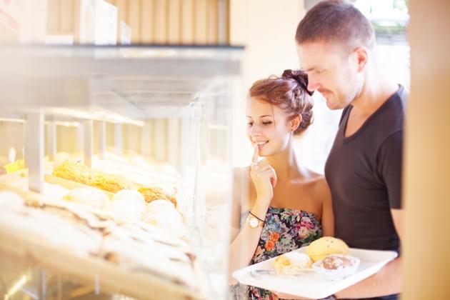 Escolher alimentos sem glúten pode ser um desafio