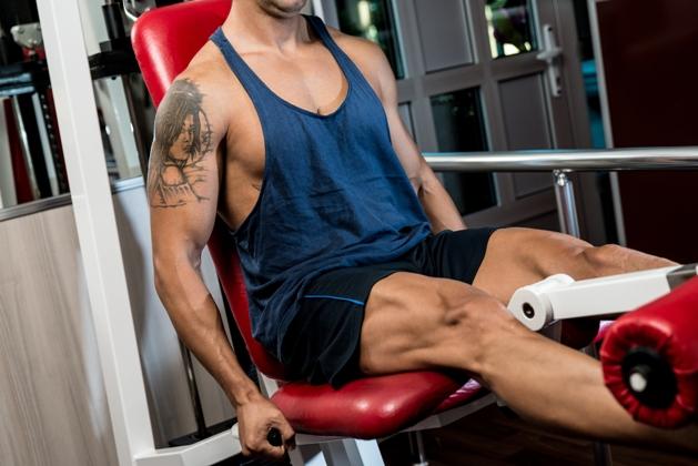 Para evitar lesões, fortaleça seus joelhos