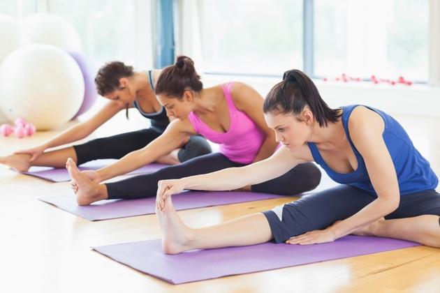 Exercícios físicos para um bom sono