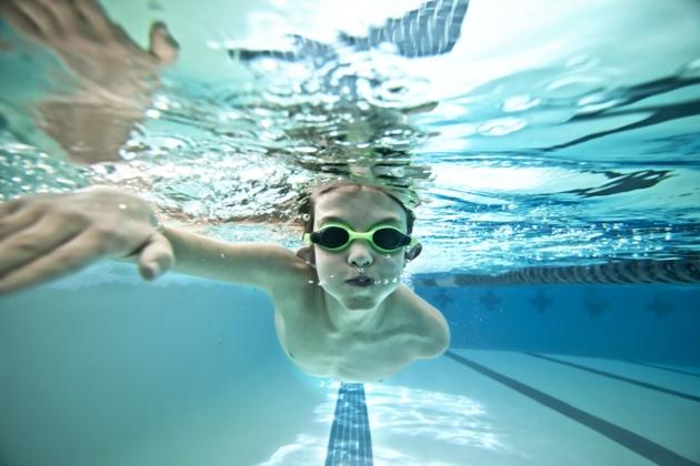 Exercícios físicos são fundamentais para crianças e adolescentes