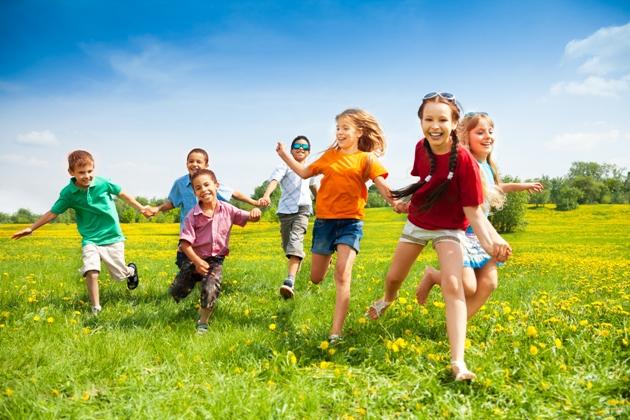 Exercícios físicos no combate à obesidade infantil
