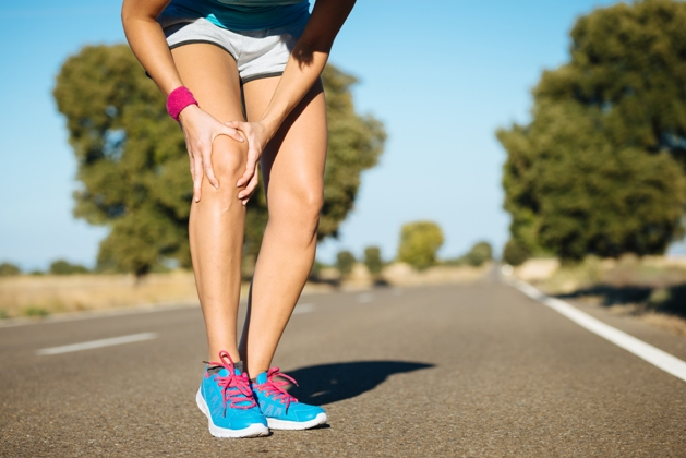 Evite lesões nos joelhos