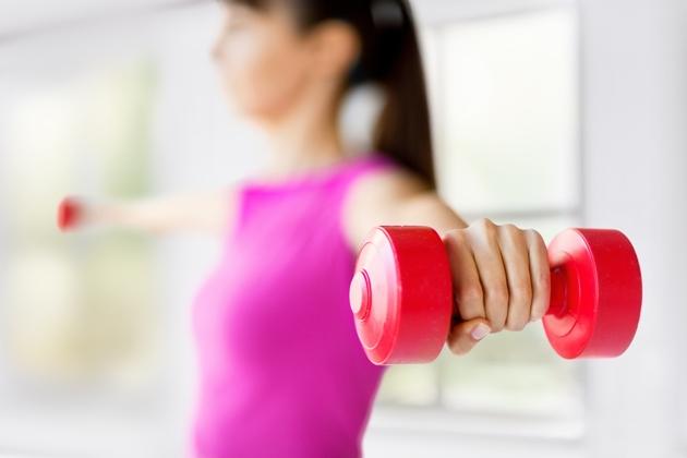 Como a musculação pode prevenir a diabetes entre mulheres