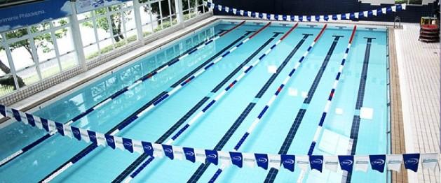 Qualificação além da natação