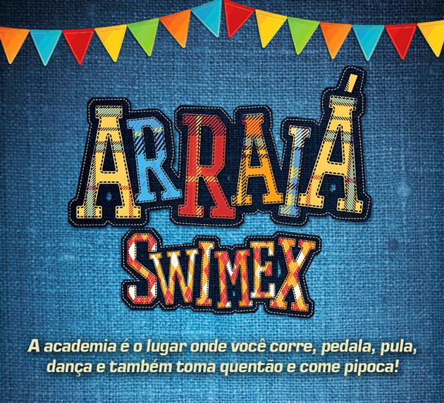 Concurso Casal Caipira Swimex