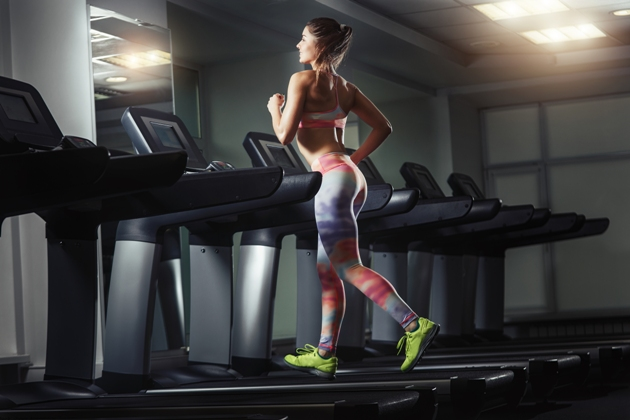 Retorno aos exercícios físicos após a gravidez