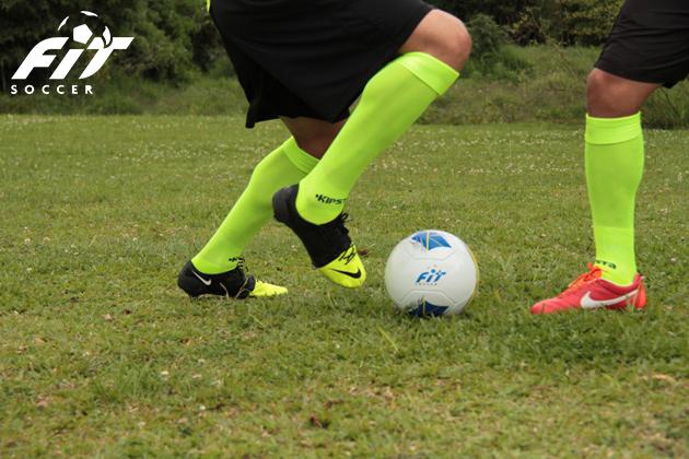 FitSoccer: condicionamento físico com ênfase nos exercícios do futebol