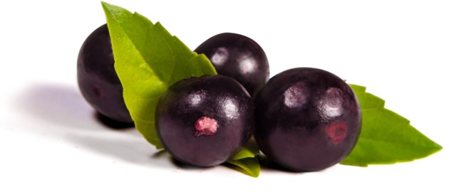 Fruta Açaí