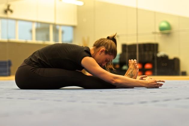 Várias modalidades auxiliam a manter uma postura correta