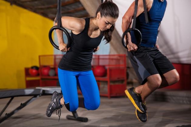 Dicas para aumentar a resistência física