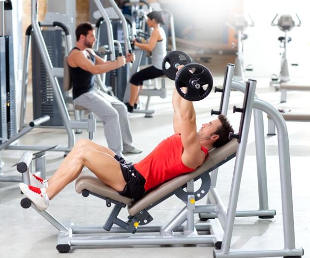 Quais são os benefícios da musculação?