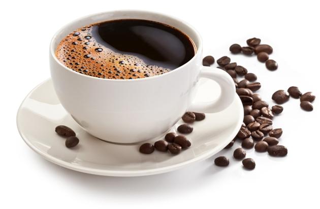 Evite ingerir cafeína durante a noite