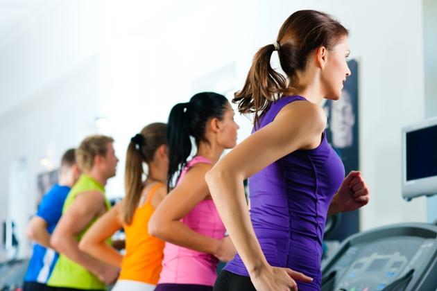 Exercícios físicos e sistema imunológico