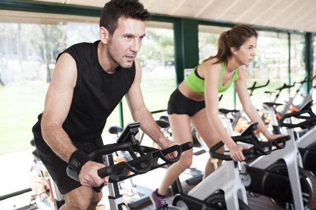 Como aumentar a resistência física