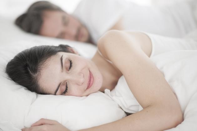 Durma melhor à noite