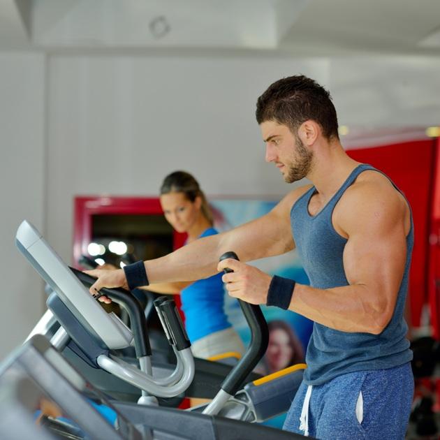 Vantagens dos exercícios físicos