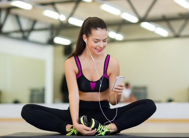 Exercícios físicos e bem-estar: o aplicativo ideal para você