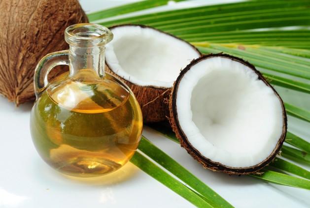 Óleo de coco não auxilia na perda de peso