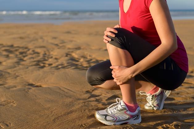 Cãibra durante as atividades físicas