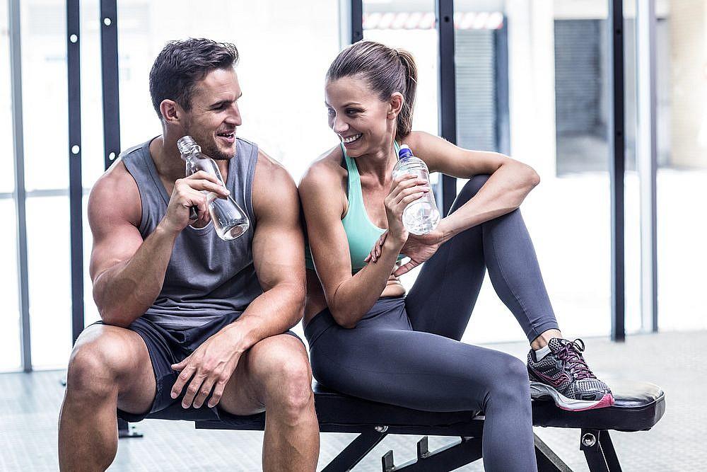 Homens emagrecem mais rápido que mulheres?