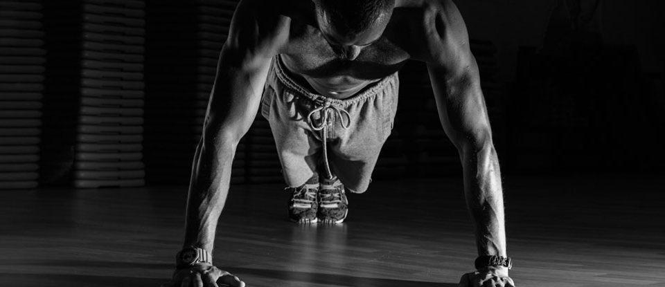 O treino HIIT e seus benefícios